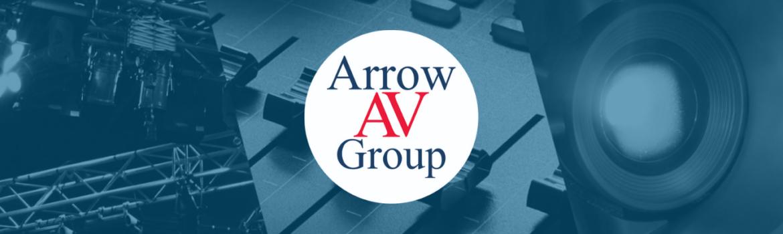 Arrow AV Group Logo